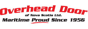 Overhead Door of Nova Scotia logo